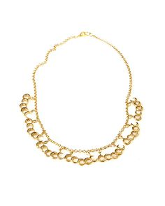 The Night Fever Necklace by JewelMint.com, $134.00