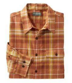 Find the best Men's Signature Castine Flannel Shirt, Plaid at L. Our high quality Men's Shirts are thoughtfully designed and built to last season after season. Best Flannel Shirts, Mens Flannel, Men's Shirts, Country Girl Dresses, Country Outfits, Casual Button Down Shirts, Casual Shirts, Cowgirl Outfits, Cowgirl Clothing