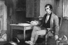 14 Scots Words from the Works of Robert Burns | Mental Floss