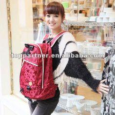 2012 moda mochilas escolares para las niñas adolescentes ( yh083020 )