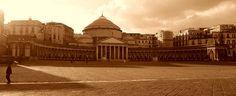 Piazza del Plebiscito... beautiful place!