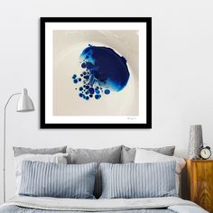 Discover «Jellyfish», Limited Edition Fine Art Print by Renee Jones - From $29 - Curioos