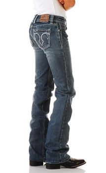 cowgirl up bootcut