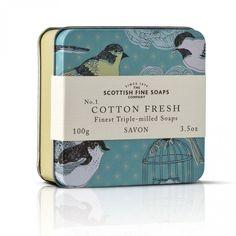 Scottish Fine Soaps Company