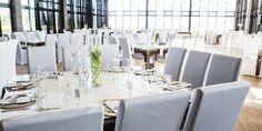 Reception hall at Bakenhof Winelands Wedding Venue Wedding Locations, Wedding Venues, Dream Wedding, Table Settings, Reception, Gallery, Weddings, Google Search, Wedding Reception Venues