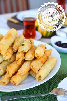 Patatesli Sigara Böreği nasıl yapılır ? Tarifin püf noktaları, binlerce yemek tarifi ve daha fazlası...