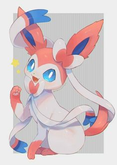 Pokemon Eeveelutions, Eevee Evolutions, Pokemon Go, Pikachu, Pokemon Stuff, Cute Kawaii Backgrounds, Pokemon Official, Sonic Fan Characters, Pokemon Images