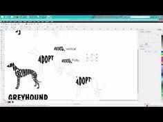 Corel Draw Tips & Tricks Text in a Shape 4 (one of the best one) - Caroon Corel Draw Design, Corel Draw Tutorial, Eye Drawing Tutorials, Computer Basics, Coral Design, Vintage Typography, Vintage Logos, Adobe Illustrator Tutorials, Retro Logos