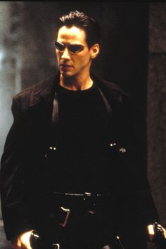 Matrix 4 Is Officially in the Works With Keanu Reeves, Carrie-Anne Moss, and Keanu Reeves John Wick, Keanu Charles Reeves, Keanu Matrix, Keanu Reeves Matrix, Village Roadshow Pictures, Lana Wachowski, John Wick Movie, The Matrix Movie, Matrix Reloaded