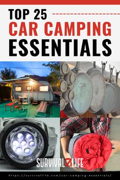Any seasoned outdoor lover knows that having the right car camping essentials is key to having a worthwhile camping experience. However, if you are new to car camping, here is a roundup of everything you need. #carcamping #carcampingchecklist #campingchecklist #campingtips #camping #survival #preparedness #survivallife Survival Life, Camping Survival, Camping Hacks, Car Camping Essentials, Camping Checklist, Camping Lunches, Best Breakfast Recipes, Outdoor Cooking, Key