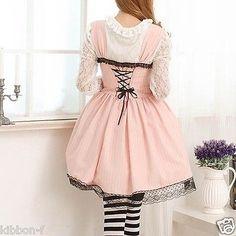 PINK-LADY-lolita-jsk-dress-classic-sweet-harajuku-kawaii-cute-pastel-summer-amo