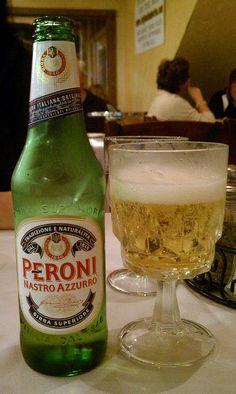 Italy-Peroni