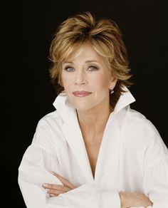 Jane Fonda | Happy Birthday, Jane Fonda! ~ Torgen am Morgen