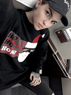 Instagram Ruby Rose