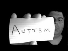"""""""Fixing Autism"""" Powerful....remove the word fixing, and this is INCREDIBLE!"""