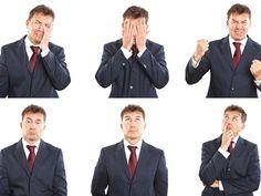 17 tácticas para leer el lenguaje corporal
