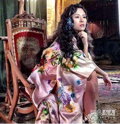 ziyi zhang coldplay magic video look | Suivez China.org.cn sur Twitter et Facebook pour rejoindre la ...