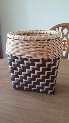 Baskets by Diane...