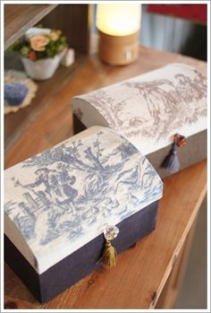 Remarques Cartonnage
