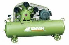 Chuyên máy nén khí Swan, Puma, Pegasus chính hãng. Tham khảo tại đây: http://yenphat.vn/May-nen-khi-Swan.html