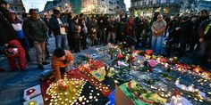 Editorial: Another European capital falls victim to indiscriminate jihadi violence. Stand with the victims. But don't dignify the perpetrators by calling their terrorism 'war' Paris In November, Eiffel Tower Lights, Peruvian Women, 3 Year Old Girl, How To Have Twins, Two Brothers, Pictures Of The Week, The Guardian, Dolores Park