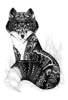 Animals - Iain Macarthur