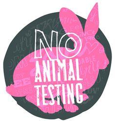 produtos de beleza que não testam em animais