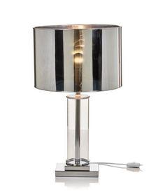 Bringt ein bisschen Studio 54 Atmosphäre ins Wohnzimmer. #Lampe #Silver #Impressionenversand