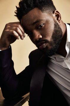 Black Panther and Creed director Ryan Coogler is one of the most influential people of A Wrinkle in Time director Ava Duvernay writes. Ryan Coogler, A Wrinkle In Time, Black Unicorn, Smart Men, Hooray For Hollywood, Influential People, Time Magazine, Classic Man, African American History