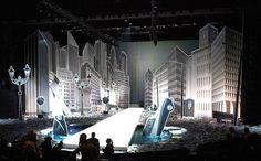 stage @ Friedrichstadtpalast 07 2009 by MICHALSKY