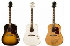 Guitarras acústicas John Lennon.