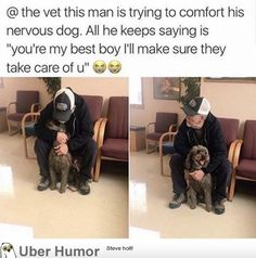 "39 Wholesome Memes to End the Week Right - Funny memes that ""GET IT"" and want you to too. Get the latest funniest memes and keep up what is going on in the meme-o-sphere. Cute Puppies, Cute Dogs, Cute Babies, Awesome Dogs, Funny Dogs, Cute Funny Animals, Funny Cute, Animals And Pets, Baby Animals"