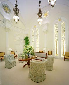 Manhattan New York Temple Celestial Room