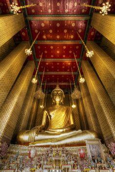 Wat Pra Kaew. Thailand