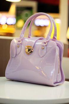 2013 women's handbag mi candy bag neon color jelly bag handbag shoulder bag  free shipping