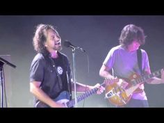 Pearl Jam - Unthought Known  - Manchester Arena 20 June 2012