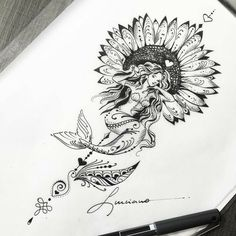 tattoo designs unique & tattoo designs ` tattoo designs men ` tattoo designs for women ` tattoo designs men forearm ` tattoo designs unique ` tattoo designs men arm ` tattoo designs men sleeve ` tattoo designs men small Dream Tattoos, Badass Tattoos, Future Tattoos, Love Tattoos, Beautiful Tattoos, Body Art Tattoos, Tatoos, Mermaid Sleeve Tattoos, Mermaid Tattoo Designs