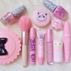 Happy Pink Wednesday dolls #makeupmess #girlythings #prettythings #cutestuff #prettyinpink #girlypink #_girly_stuff__ #blushmepink #_lipstickandl0ve #fakeupfix #fromsandyxo #adrienneroyale #pinkcrystal18 #milkamireille #hosanna1992 #simplemakeup_review #vanitymakeup #slave2beauty #makeupslaves #vanityprimpmakeup #makeupjunkie #lipstickjunkie