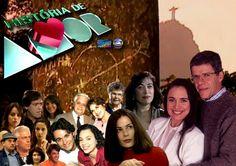 História de Amor (1995)