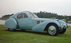 31 automóviles con historia que nuestros abuelos usaron o quisieron conducir | Rincón Abstracto