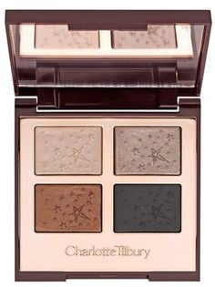 Charlotte Tilbury 'Luxury - Fallen Angel' Colour-Coded Eyeshadow Palette (Limited Edition) - ShopStyle Women