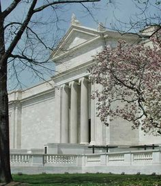 The Cleveland Museum of Art {Ohio & Lake Erie Chapter}