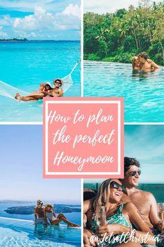 Honeymoon planning tips and advice! Honeymoon planning tips and advice! Winter Wedding Destinations, Top Honeymoon Destinations, Honeymoon Tips, Honeymoon Pictures, Honeymoon Planning, Travel Destinations, Honeymoon Essentials, Wedding Planning, Hawaii Honeymoon