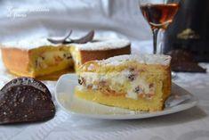 Cassata siciliana al forno-Una siciliana in cucina