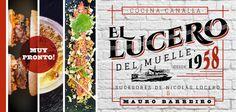 """El bar Lucero resucita como """"El Lucero del Muelle"""" en #Cádiz"""