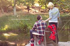 Styled Photo Shoot:  Fishing/Camping Photo shoot.Wurzbach Fisher 707.486.9863