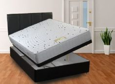 Opulence Single(3') Ottoman Bed only in £320.00