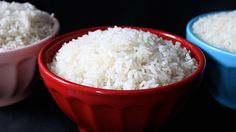 Tip: Eat Rice Without Getting Fat