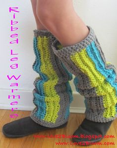 97 Best Crochet Boot Liners Leg Warmers Images In 2019