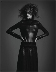 Elisabeth by Driu & Tiago (Vogue Ukraine)